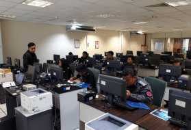 Enforcement and Control Training for Selangor Immigration Officer in Putrajaya Immigrtation Office for Session 1/2018