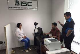 Immigration Security Clearance (ISC) Centre Auditing by Ministry of Home Affairs Malaysia delegation in Jakarta, Indonesia