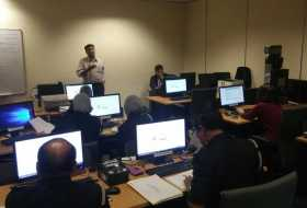 User Acceptance Test (UAT) for Immigration Security Clearance (ISC) Portal in Malaysia Immigration Department, Putrajaya
