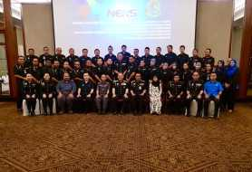 Biometric Standard Operating Procedure (SOP) Workshop for Sea Entry Exit  Sabah Sarawak Zones under Training and Transfer of Technology (ToT) Programme for Supervisor (KI/KO) NERS