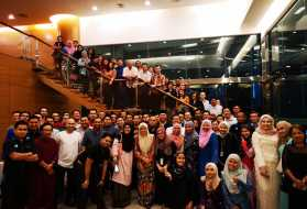 2019 S5 Systems Sdn Bhd Iftar