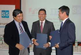 IBM and S5 extend hand to Help University